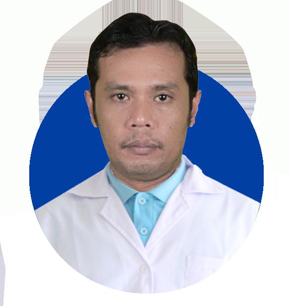 Dr Syamsir Alam
