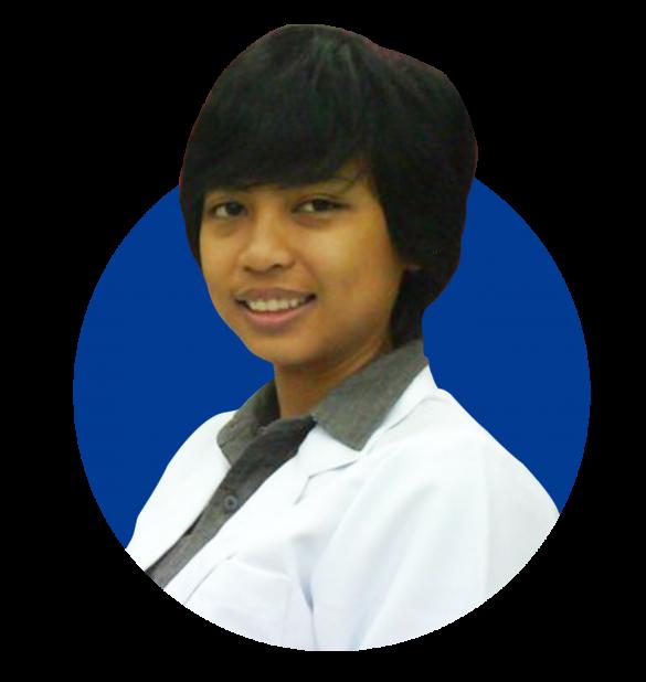 Dr Retno Putri Arini