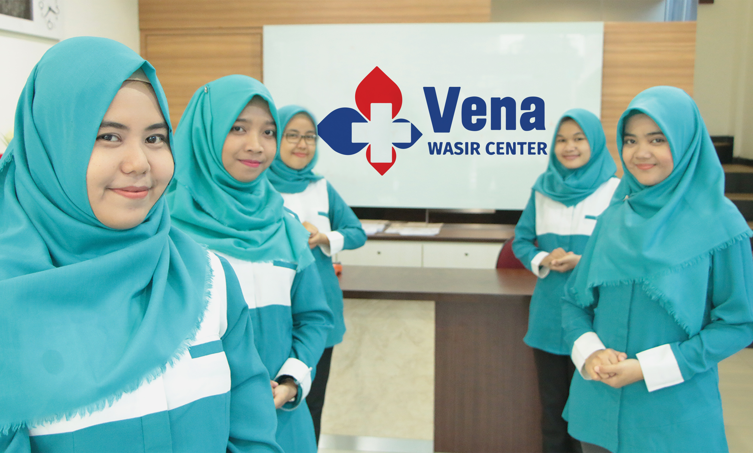 Tim vena wasir center