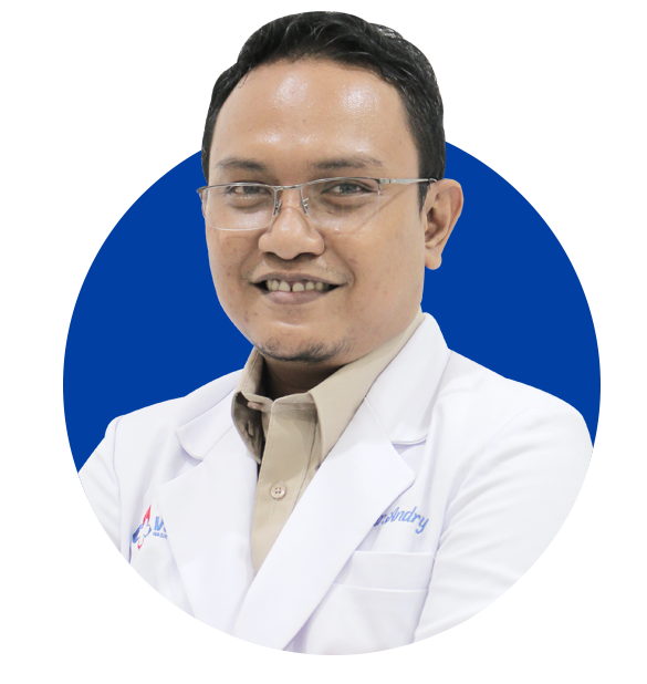 Dr M Andri Mulia (2)