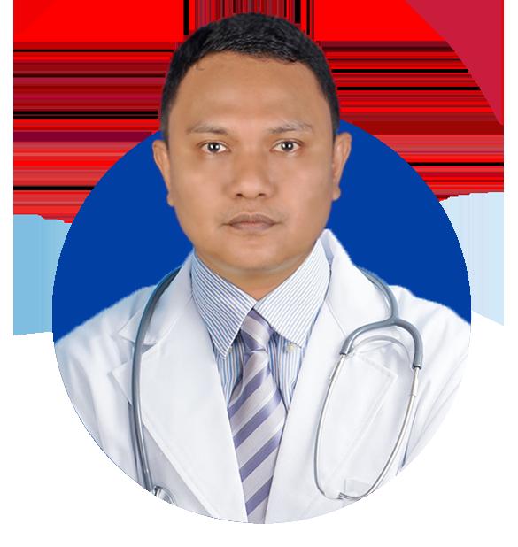 Dr M Andri Mulia