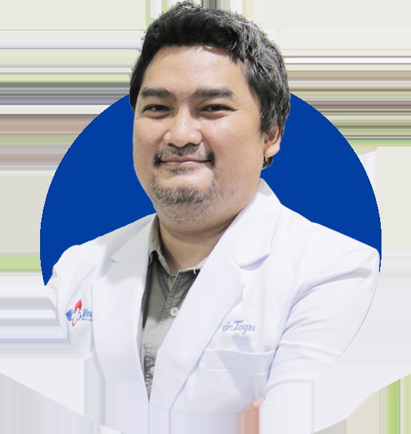 Dr Togu Yuga Fitrah Nugraha