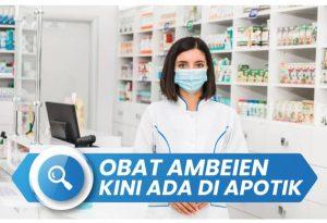 Obat ambeien di apotik