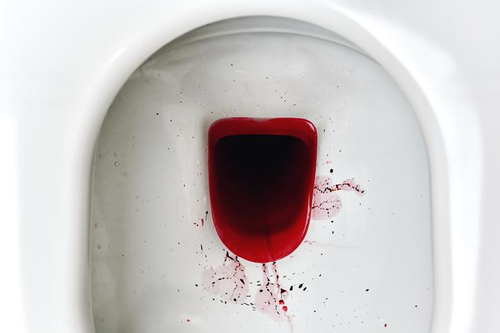 BAB Berdarah